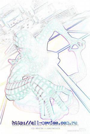 Sketch - наброски в фотошоп