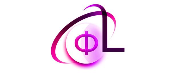 Логотип в фотошопе