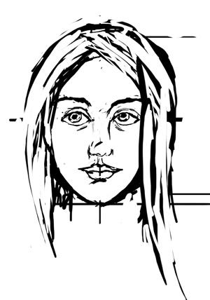 Тренировка рисования фигур