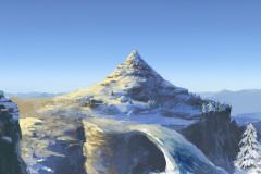 Одинокая-гора