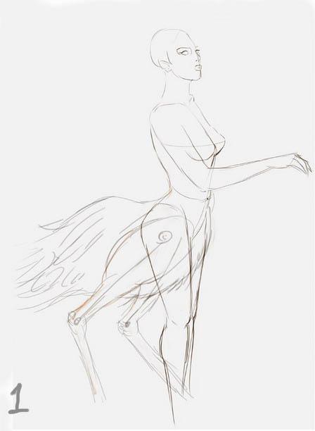 Рисование персонажей | About