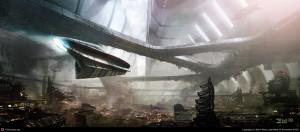 Финальный город будущего