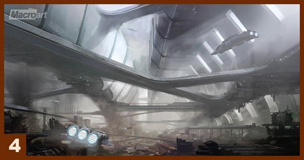 Городом будущего