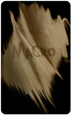 Настройка кистей для рисования ткани и костюмов