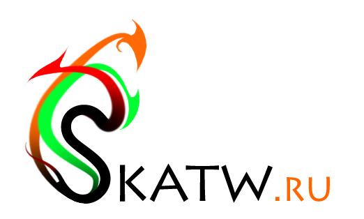 Создание логотипа в фотошопе