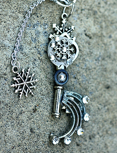 Фантастические ключи