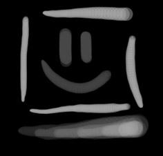Раскрашивание чёрно-белых рисунков в фотошоп